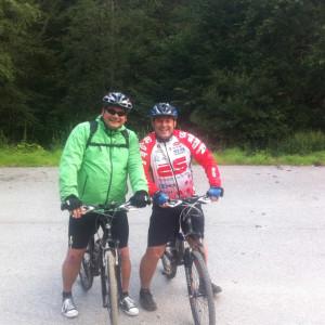 Na kolech – červenec 2011