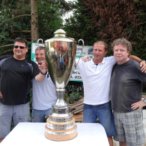 S pohárem – červenec 2013